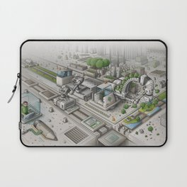 Mi Factory Laptop Sleeve