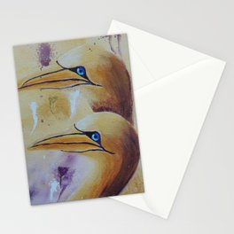 Twin Flame | Flamme Jumelle Stationery Cards