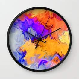 Galesa Wall Clock
