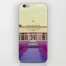 Palace iPhone & iPod Skin