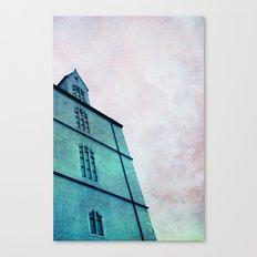 château Canvas Print