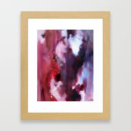 Untitled II Framed Art Print