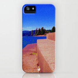 Stairz iPhone Case