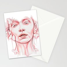 the return of the souls Stationery Cards