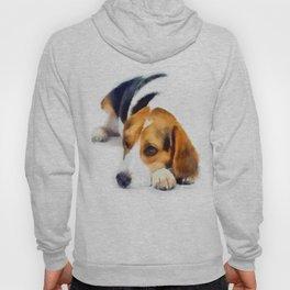 Beagle Bailey Hoody