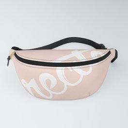 Create Fanny Pack