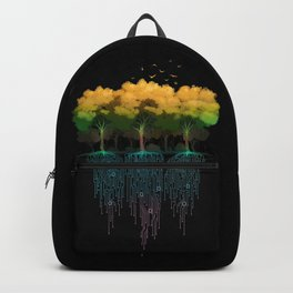 Connection Forest Backpack