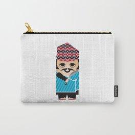 Nepali gurkha Carry-All Pouch