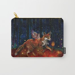 The Origin of Fire Carry-All Pouch