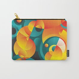 Cosmogony #02 Carry-All Pouch