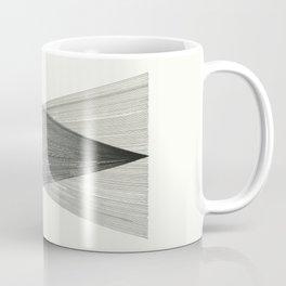 Intersect Coffee Mug