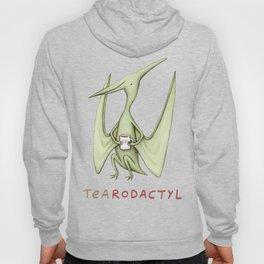 Tearodactyl Hoody