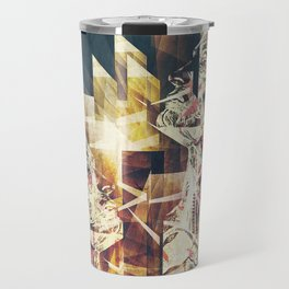 Metro kids Travel Mug