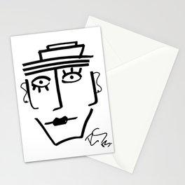 Faire Visage No 28 Stationery Cards