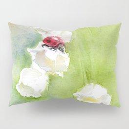 Lady bird Pillow Sham