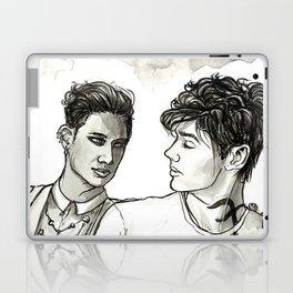 Malec Laptop & iPad Skin