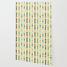 Dot Spot Wallpaper
