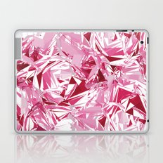 Broken Peony Laptop & iPad Skin