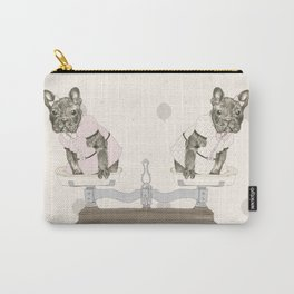 Las Lolas Carry-All Pouch