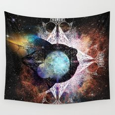 It's Complicated V. 3: In Space Wall Tapestry