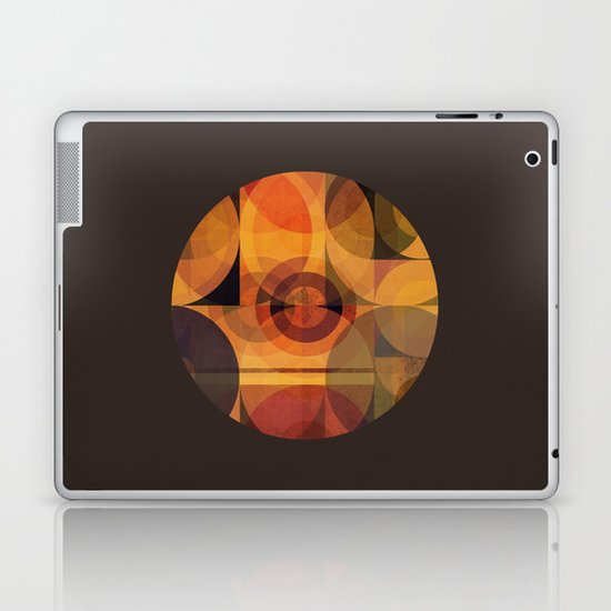 Astley Avenue Laptop & iPad Skin