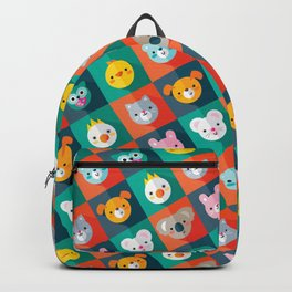 PET PARADE Backpack