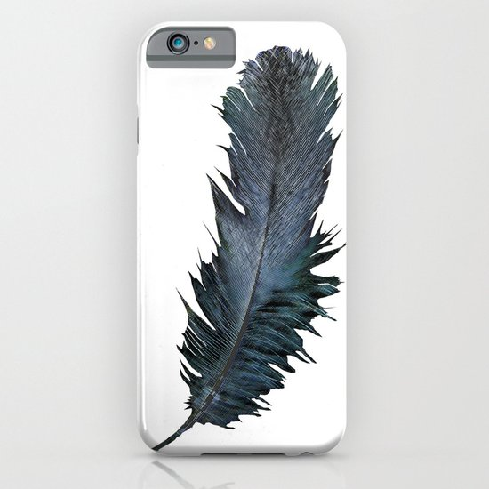 Feather - Enjoy the difference! iPhone & iPod Case
