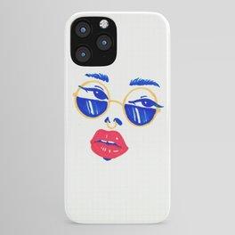 GRL iPhone Case