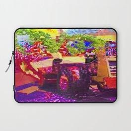 Pop... [Random Source Series] Laptop Sleeve