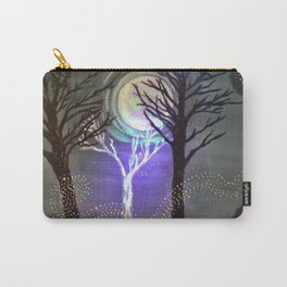 Moon Glow Carry-All Pouch