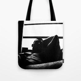 Comfy Tote Bag