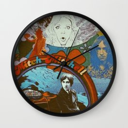are you experienced? Wall Clock