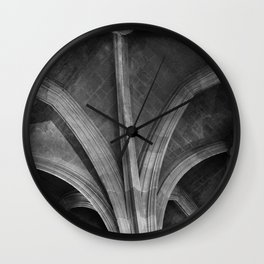 Narbonne ceilings Wall Clock