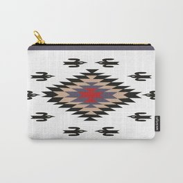 American Native Pattern No. 135 Carry-All Pouch