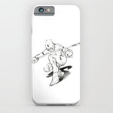 Naked Ninja iPhone 6s Slim Case