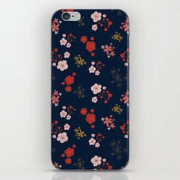 Blossom Confetti iPhone Skin