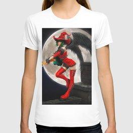 Ino Guilty Gear 3D T-shirt