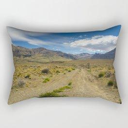 Gate Rectangular Pillow