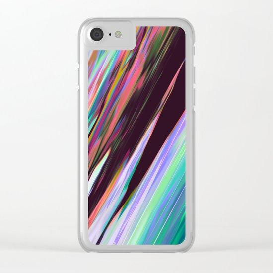 Fazzio Clear iPhone Case