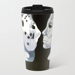 Vorhees Vs. Meyers Travel Mug