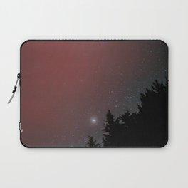 Algonquin Night Sky Laptop Sleeve
