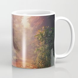 Back into the Fall Coffee Mug