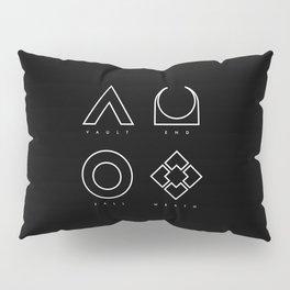 PAUSE – RAID Pillow Sham