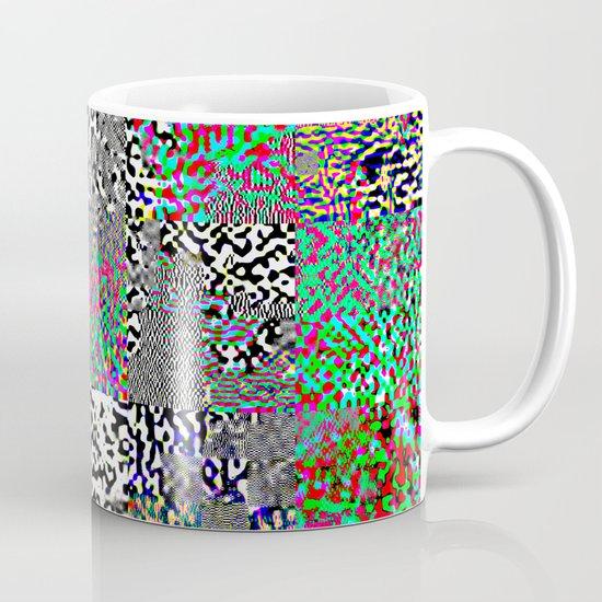 tiles Mug