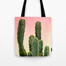 Nature Cactus 2 Tote Bag