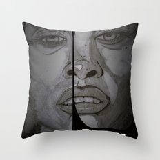 Suga Free Throw Pillow