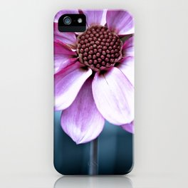 Dahlia sun iPhone Case