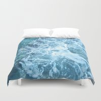 mexico Duvet Covers featuring Missing Mexico by Nancy Smith