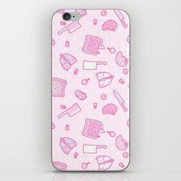 Sweet Yandere (Pink) iPhone Skin