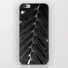 Open up iPhone & iPod Skin